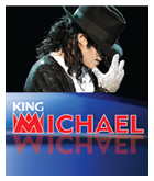 KING MICHAEL...A Glorious Tribute to the King of Pop