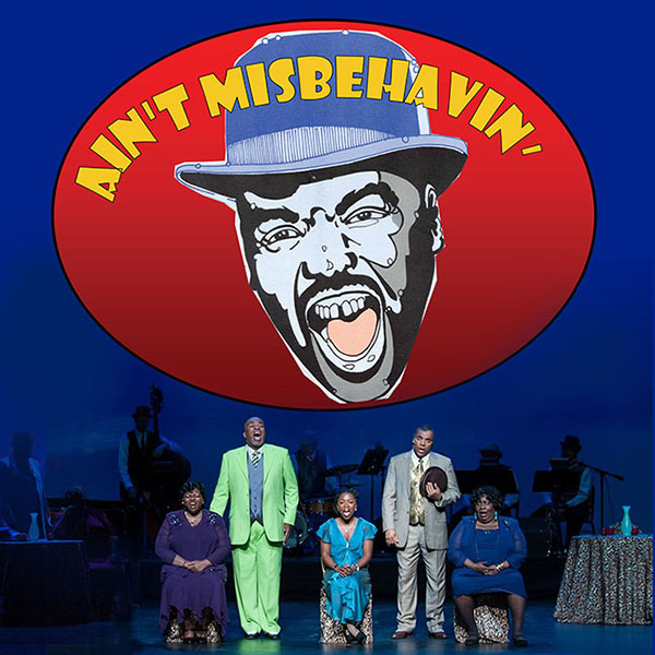 40th Anniversary of AIN'T MISBEHAVIN' Celebrated at Feinstein's/54 Below