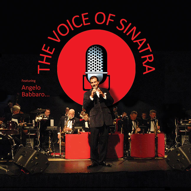 THE VOICE OF SINATRA