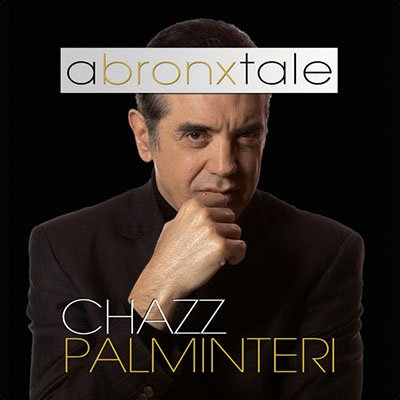 Chazz Palminteri launches 'Bronx Tale' collectible line