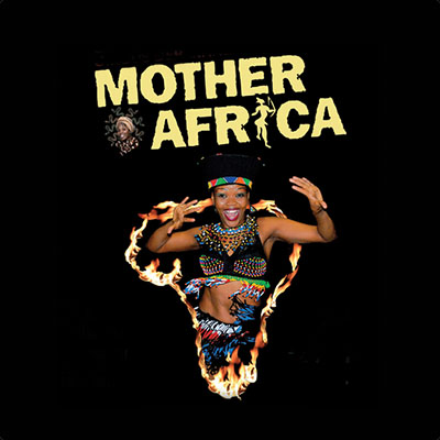Mother Africa: Khayelitsha – My Home – Peacock Theatre – Review