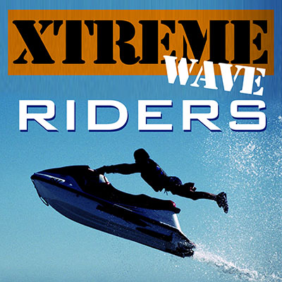 XTREME WAVE RIDERS