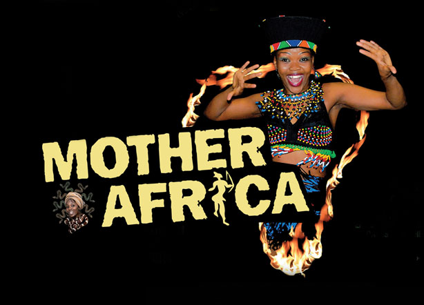Mother Africa: Khayelitsha – My Home Peacock Theatre, London