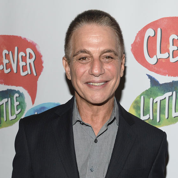 TONY DANZA RETURNS TO TV