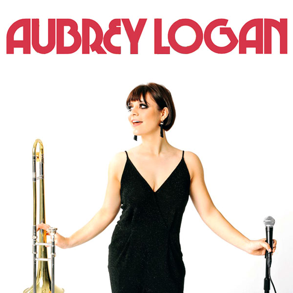 Aubrey Logan Featured On New Christmas Single…