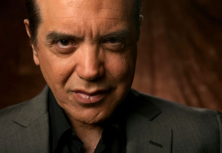 "Chazz Palminteri Stars in New Movie ""VAULT"" To Film In Rhode Island"