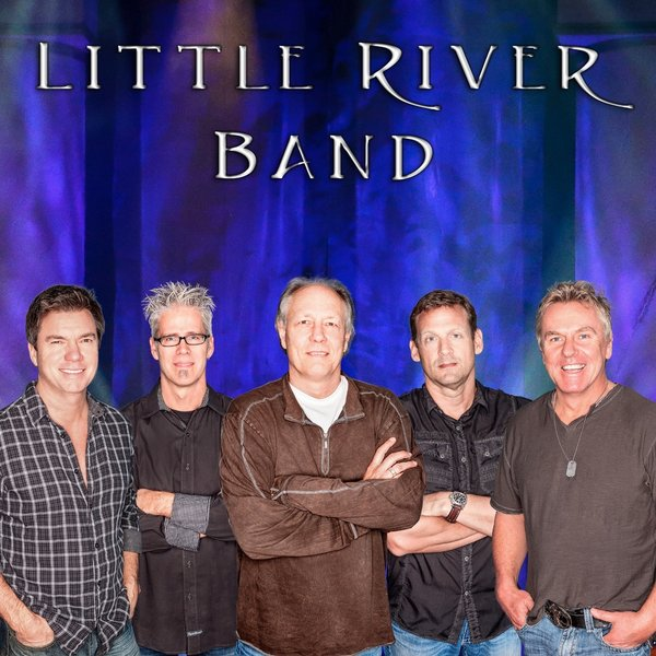 Little River Band brings a cool change to the Strand