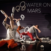 Water On Mars Logo 600x600