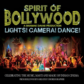 SPIRIT OF BOLLYWOOD