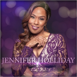 JENNIFER HOLIDAY
