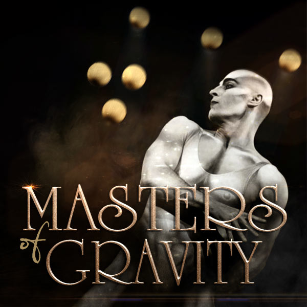 MASTERS OF GRAVITY – Viktor Kee Interview!