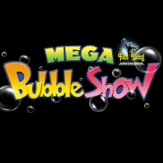 MEGA BUBBLE SHOW