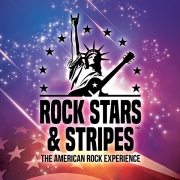 ROCK STARS & STRIPES
