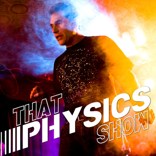 "Read what NY Family has to say about ""That Physics Show"""