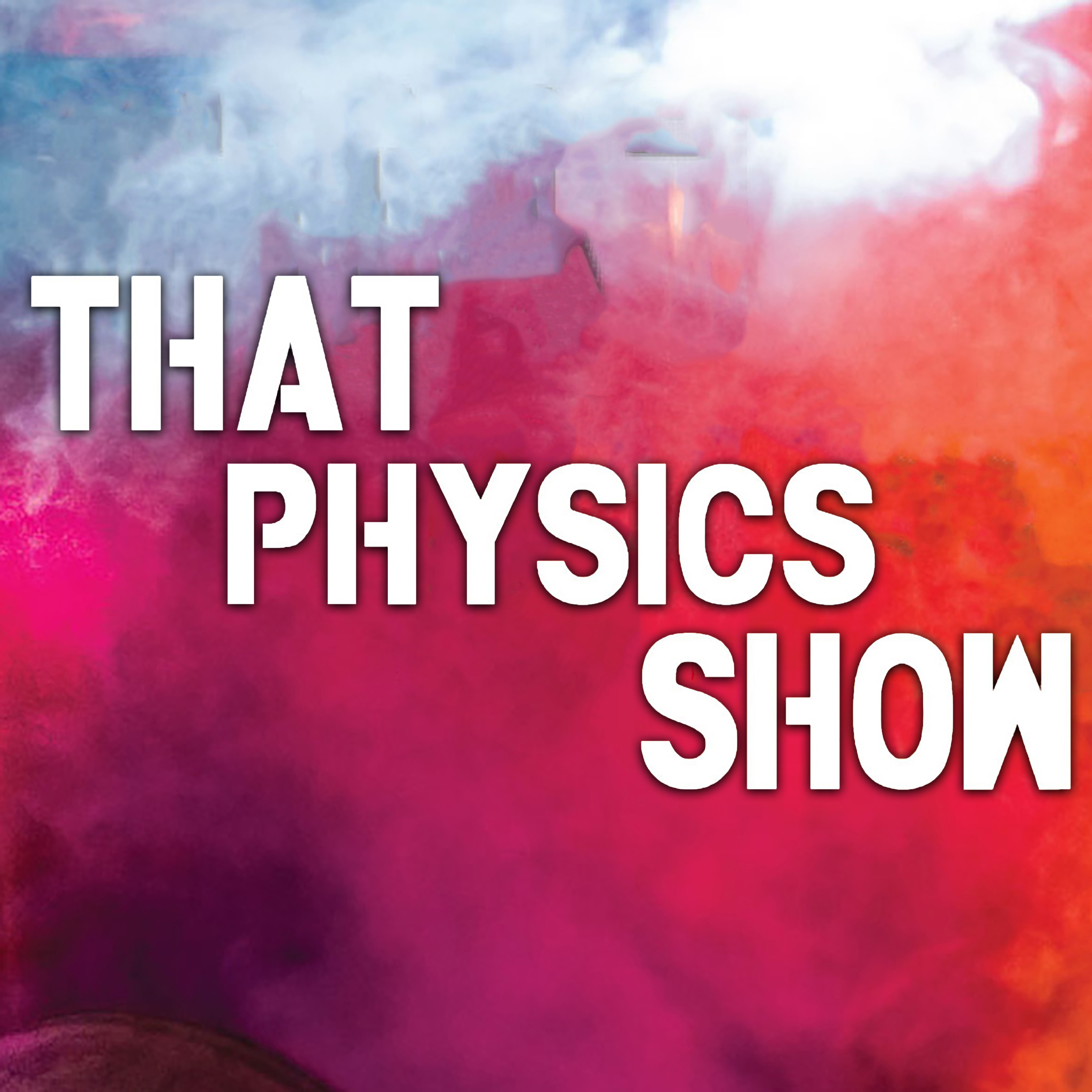 THAT PHYSICS SHOW-NY TIMES Review: 'Outrageous Acts of Danger'