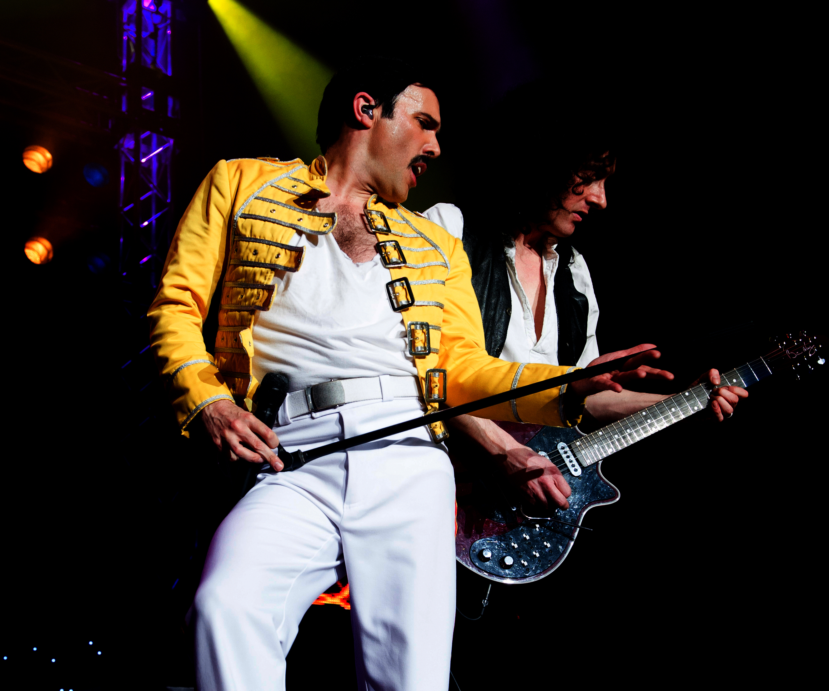 KILLER QUEEN – REVIEW MGM NORTHFIELD PARK