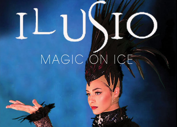MAGIC ON ICE - ILLUSIO