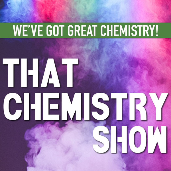 That Chemistry Show Makes New York Debut!