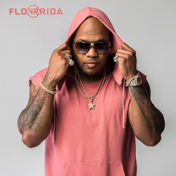 Stars That Make a Difference: Rapper, Singer and Songwriter, Flo Rida