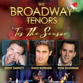 The Broadway Tenors - Tis The Season