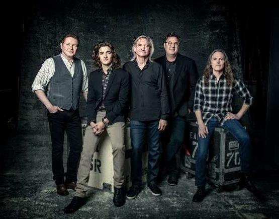Eagles To Roost At Opry