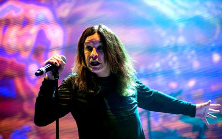 Ozzy Osbourne Announces 'Farewell' Tour Taking Him Into 2020