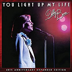 "Debby Boone's ""You Light Up My Life"" Gets a Deluxe Expanded Edition"