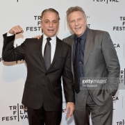 THERE'S JOHNNY - TONY DANZA - PAUL REISER