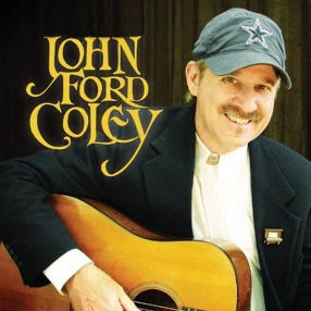 JOHN FORD COLEY