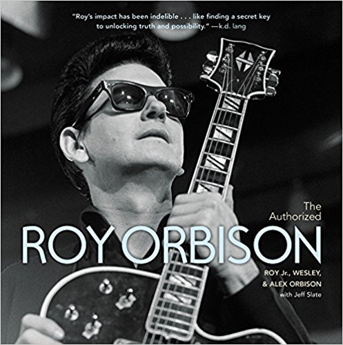 Roy Orbison biography released