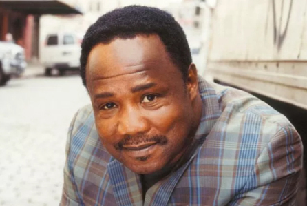 'The Good Cop': Isiah Whitlock Jr. Cast In Netflix Series