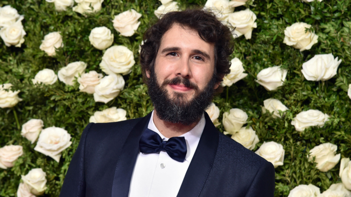 Josh Groban Joins Tony Danza Series 'The Good Cop' at Netflix
