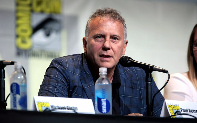 Paul Reiser's latest is an homage to a show that changed the world