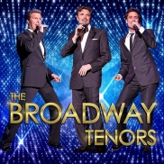 THE BROADWAY TENORS