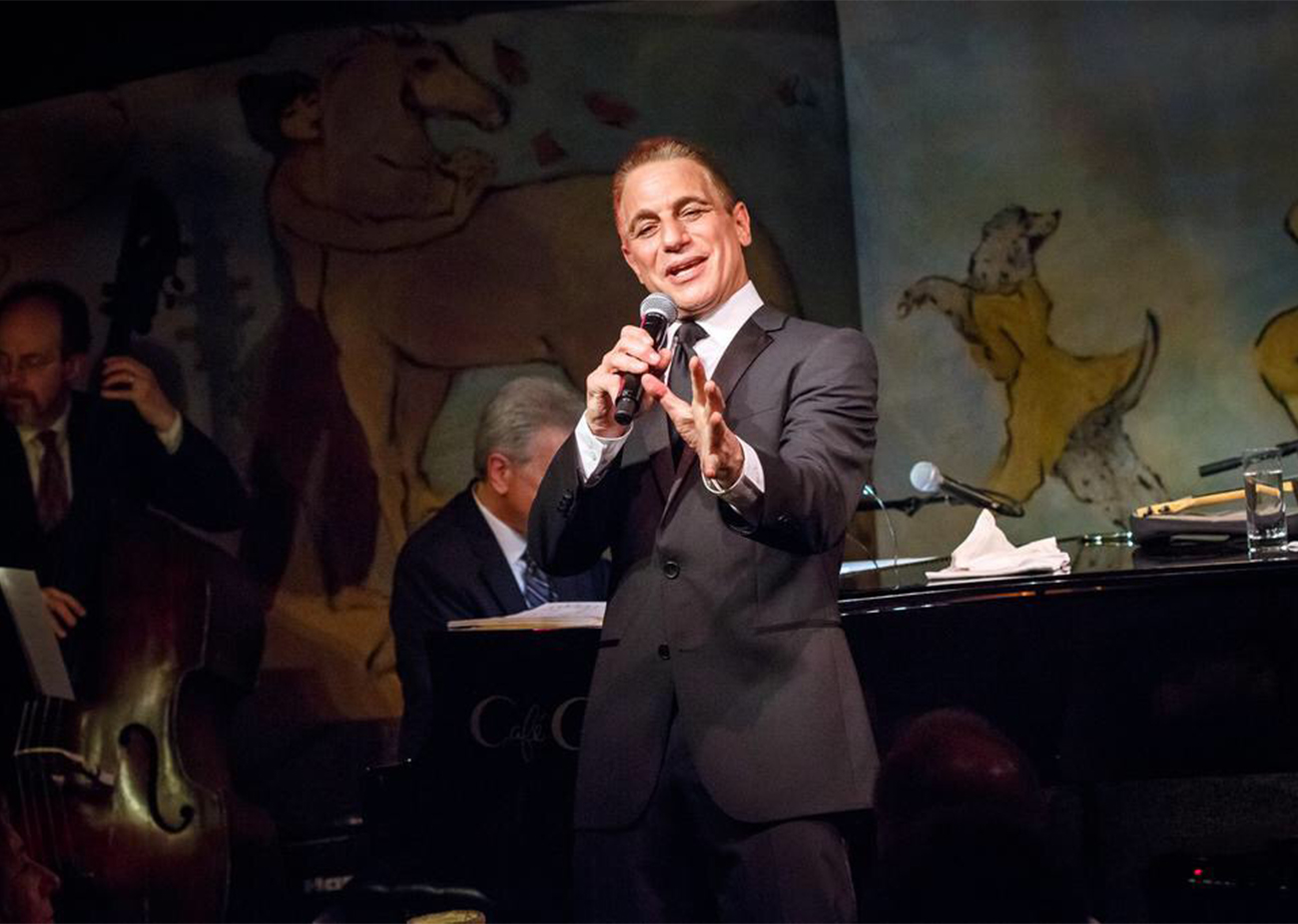Tony Danza To Be Honored With The Hausman Humanitarian Award