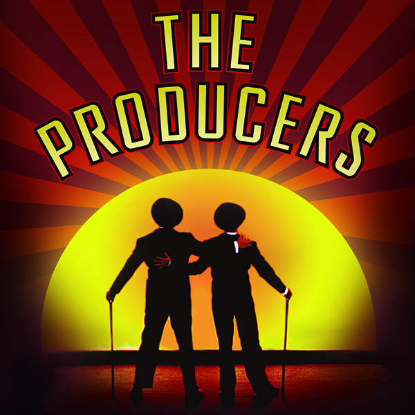 THE PRODUCERS – ASIA ONLY