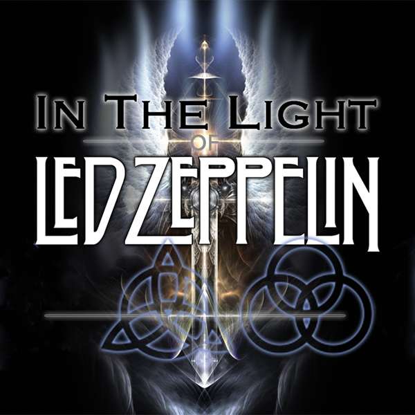 In The Light Of Led Zeppelin's Pompeii Sessions