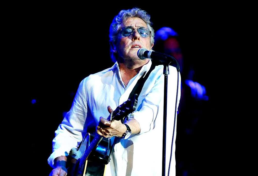 Roger Daltrey To Take 'Tommy' On A Ten-City Run