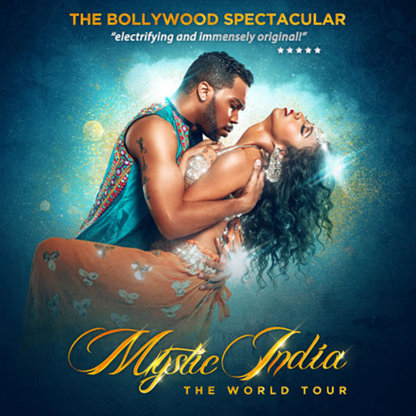 MYSTIC INDIA: Bollywood Comes To Poway