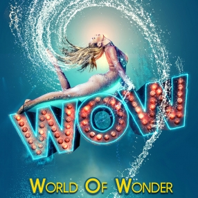 WOW - WORLD OF WONDER