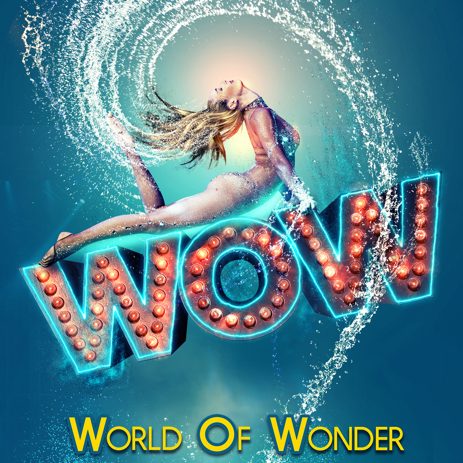 WOW – WORLD OF WONDER