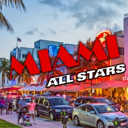 MIAMI ALLSTARS