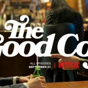 The Good Cop, premiering on @Netflix Sept 21st.