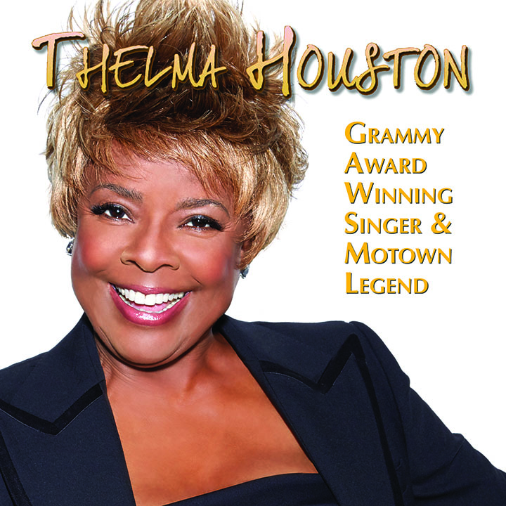 THELMA HOUSTON'S Motown Experience, featuring a 3 song medley tribute to the  Queen of Soul!
