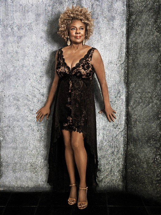 An Interview with Grammy-Winning Legend Thelma Houston