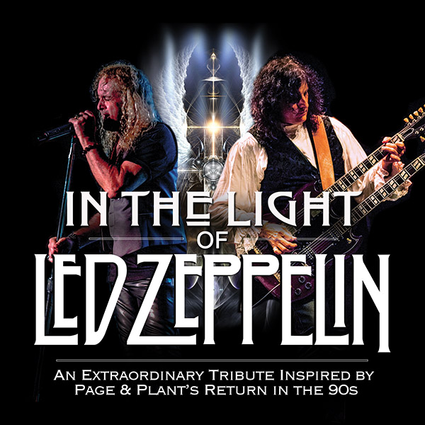 """The Pompeii Sessions"" from… In The Light of Led Zeppelin"