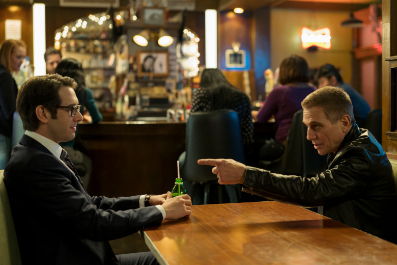 The Good Cop Season 1: Everything We Know So Far