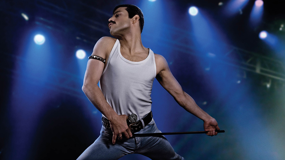 Cast of 'Bohemian Rhapsody' spill details on upcoming Queen biopic
