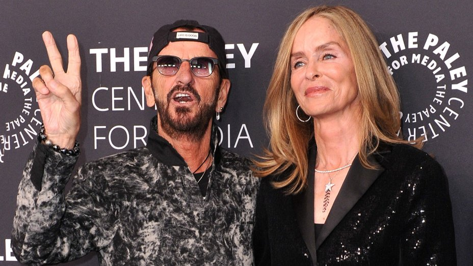 TV Legacies of Ringo Starr, Michael Jackson Celebrated at The Paley Honors