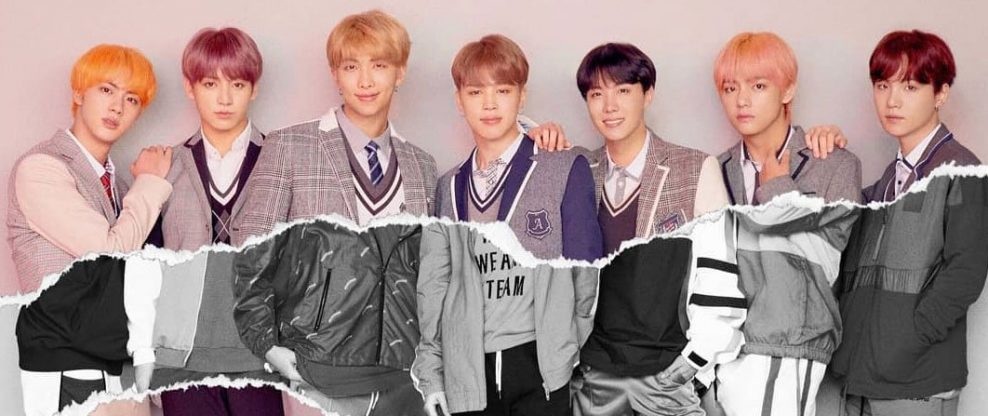 BTS Break Another Record – 1st Korean Act To Surpass 1B Streams On Apple Music